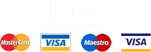 payment method klarna mastescard maestro visa
