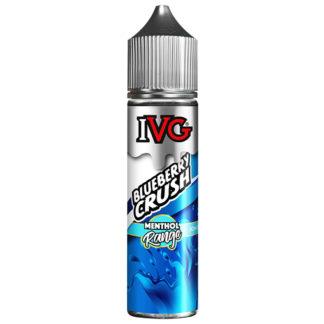 IVG Blueberry Crush 50ml 0mg