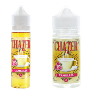 Chazer Camella 40ml 80ml