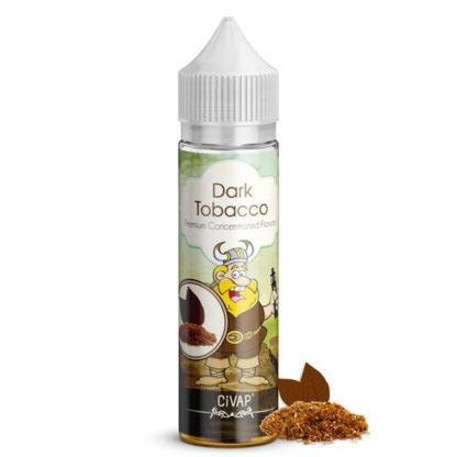 Civap dark tobacco