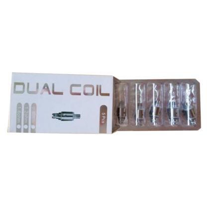 Coils AMIGO TF14 1,2 ohm 5-pack