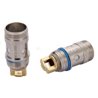 Eleaf iJUST 2 EC Atomizer Ni-Head 0,15 Ohm 5-pack