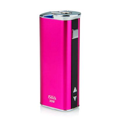 Eleaf iSTICK 50W Kit 4400mah Red/pink