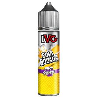 IVG Pina Colada 50ml 0mg