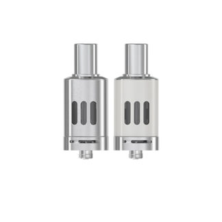 Joyetech eGO ONE Atomizer Kit 2,5 ml 1,0 Ohm white and silver