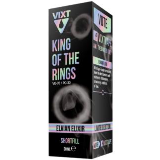 VIXT King of the Rings Elvian Elixir