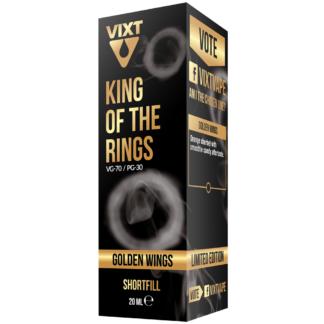 Vixt Golden Wings e-liquid