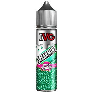 IVG Sweets Spearmint 50ml 0mg