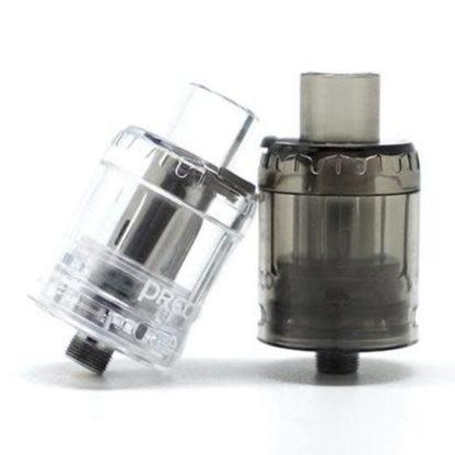 VZone Preco Tank 2ml 3-pack - CLEAR