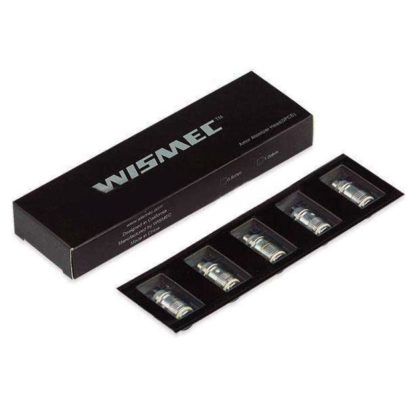 WISMEC 5-pack Coil