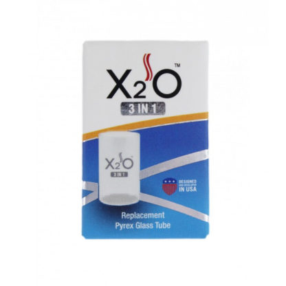 X2O 3in1 Replacement Pyrex Glass