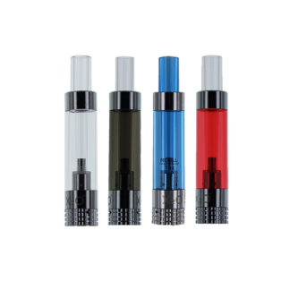 X2O Clearomizer 1,6ml Dual Coil with Extra Coil