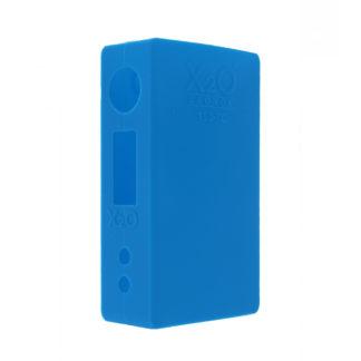 X2O Kronos 150W TC Silicone Sleeve (Olika Färger)