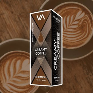 Innovation Creamy Coffee 20ml Vape Juice