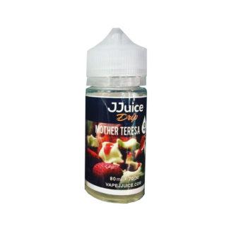 Jjuice Mother Teresa vape juice