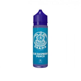 Ohana Blue Raspberry Punch 50ml 0mg