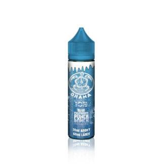 Ohana Blue Raspberry Punch 50ml 0mg Products