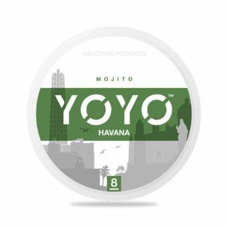 Yoyo-Havana