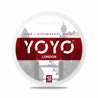 Yoyo-London