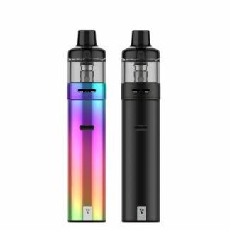 Vaporesso GTX GO 40 (3,5 ml, 1500 mAh) - Rainbow - black